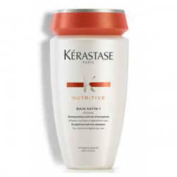 Bain Satin 1 Kérastase 250 ml