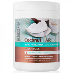 Mascarilla Coconut Hair Dr....