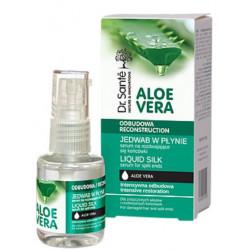 Aceite Aloe Vera Dr. Santé...