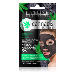 Cannabis Skincara Eveline...