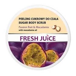 Peeling corporal fruta de...