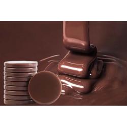 Cera especial de cacao...