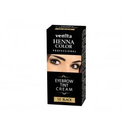 Tinte para cejas Black Venita
