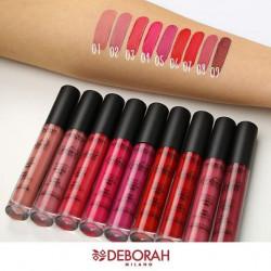 Fluid Velvet Lipstick...