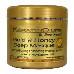 Keratin Cure Deep Masque...