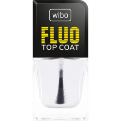 Top Coat Fluo Wibo