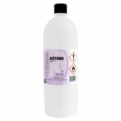 Acetona Kelsia 1000 ml