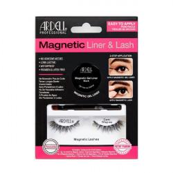 Kit Magnetic Liner & Lash...