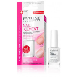 Nail therapy nail cement...