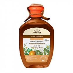 Aceite de ducha mandarina y...