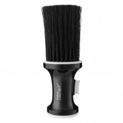 Cepillo barbero talco Eurostil