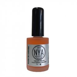 Aceite de cutículas NYA