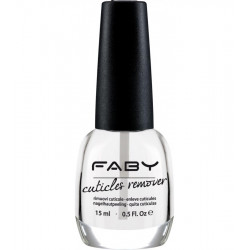 Cuticles Remover Faby