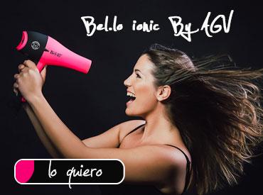 Bel·lo iónico By AGV
