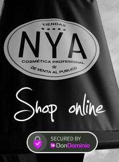 NYA shop online
